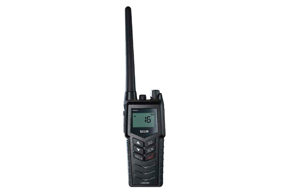 SAILOR SP3510 Portable VHF