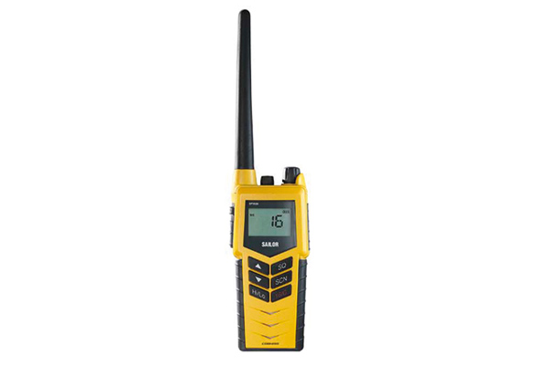SAILOR SP3520 Portable VHF GMDSS