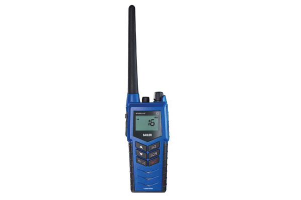 SAILOR SP3530 Portable VHF ATEX