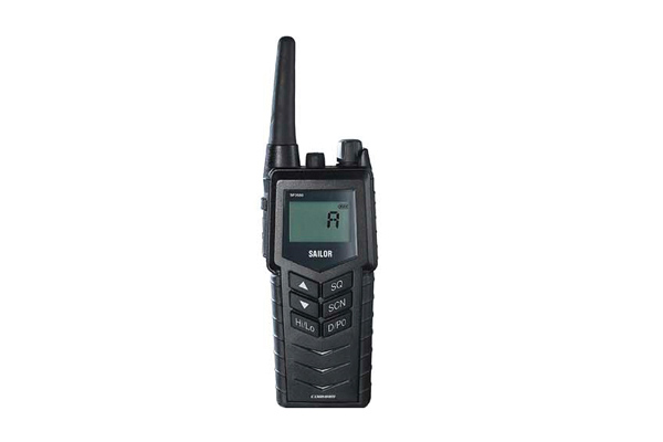 SAILOR SP3550 Portable UHF