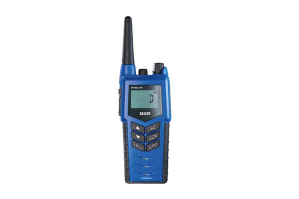 SAILOR SP3560 Portable UHF ATEX