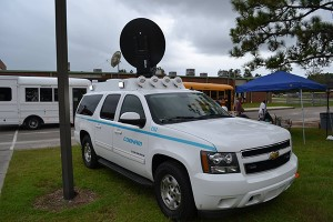 ViaSat and Cobham Bring Innovative Economical Push-To-Talk System
