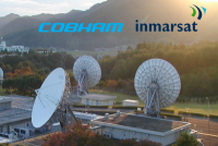 Cobham partners with Inmarsat on I-6 ground infrastructure